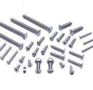 S.S. C.S.K. Machine Screws